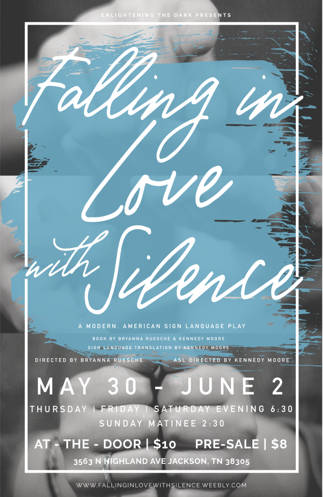 Falling in Love with Silence Sign Language Play