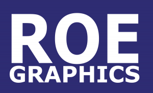 Roe Graphics Website Design and Development