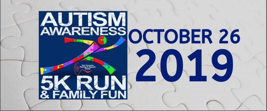 Autism 5K Run